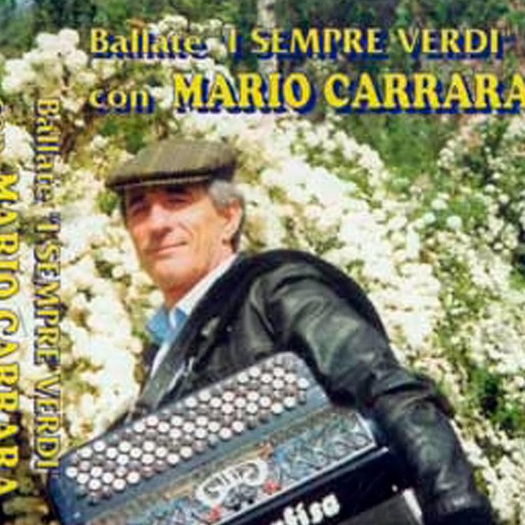 Mario Carrara