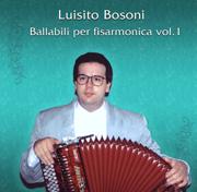 Luisito Bosoni